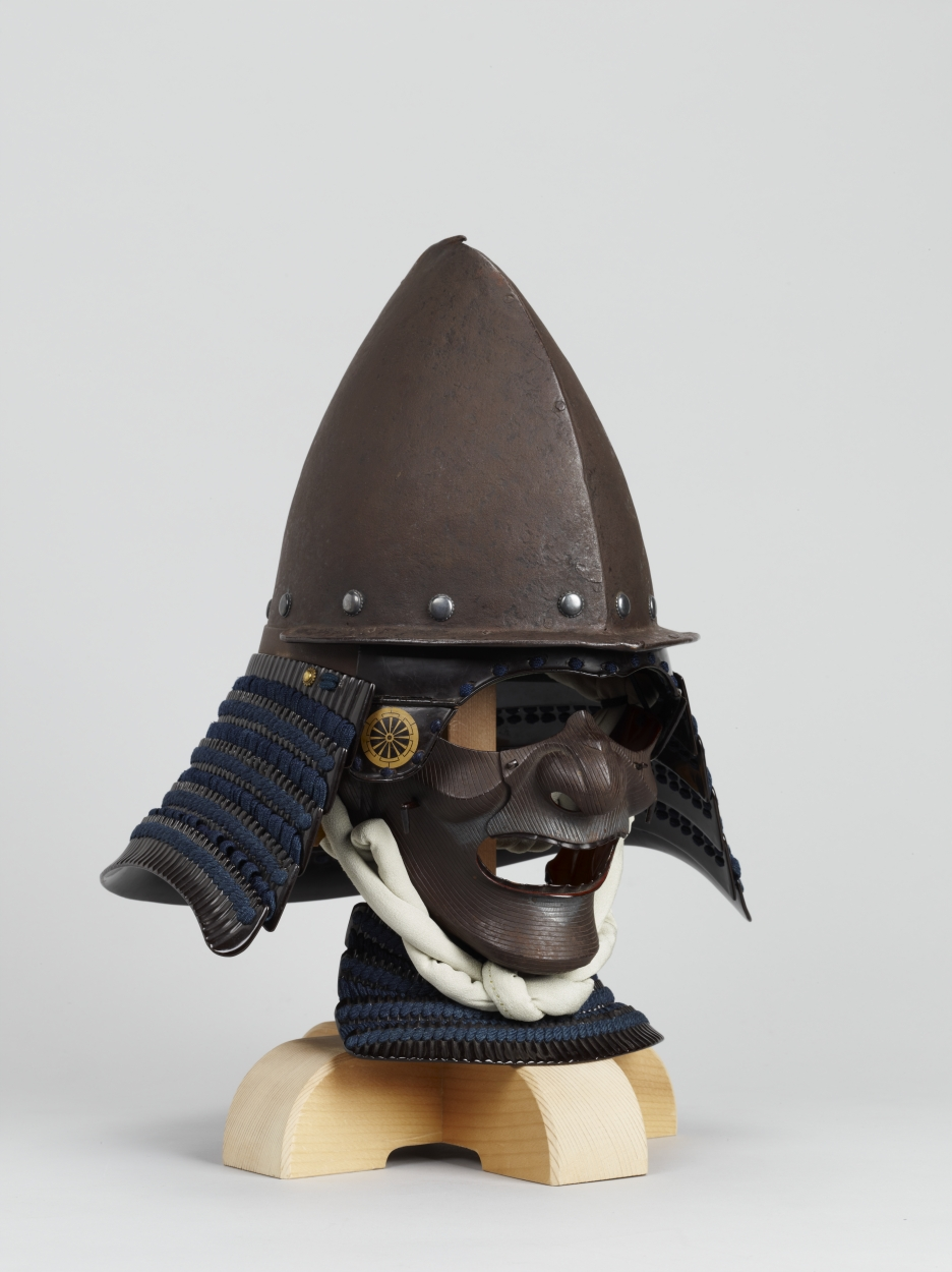 Japanese kabuto on Pinterest | Samurai Armor, Samurai and ...
