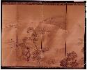 tnm-C0000189雨雪山水図屏風 ・『』