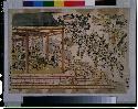 tnm-C0012757「上野池のはた桜乃花見景」 ・・『』